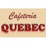 Cafeteria Quebec
