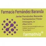 Farmacia Fernandez Baranda