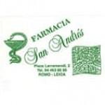 Farmacia San Andres