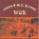 Jardin Chino Wok