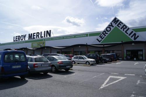 Leroy Merlin Artea